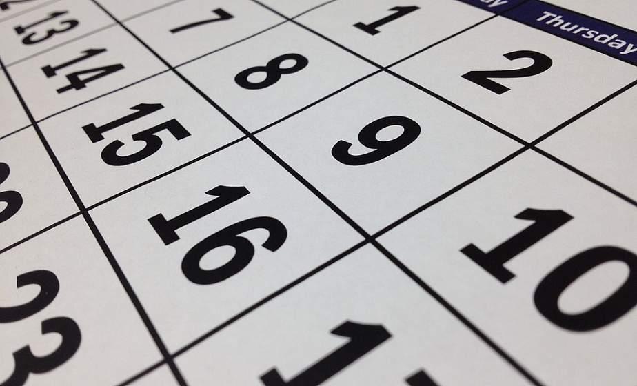 Когда будем отдыхать и работать в 2022 году? Утвержден график переноса рабочих дней