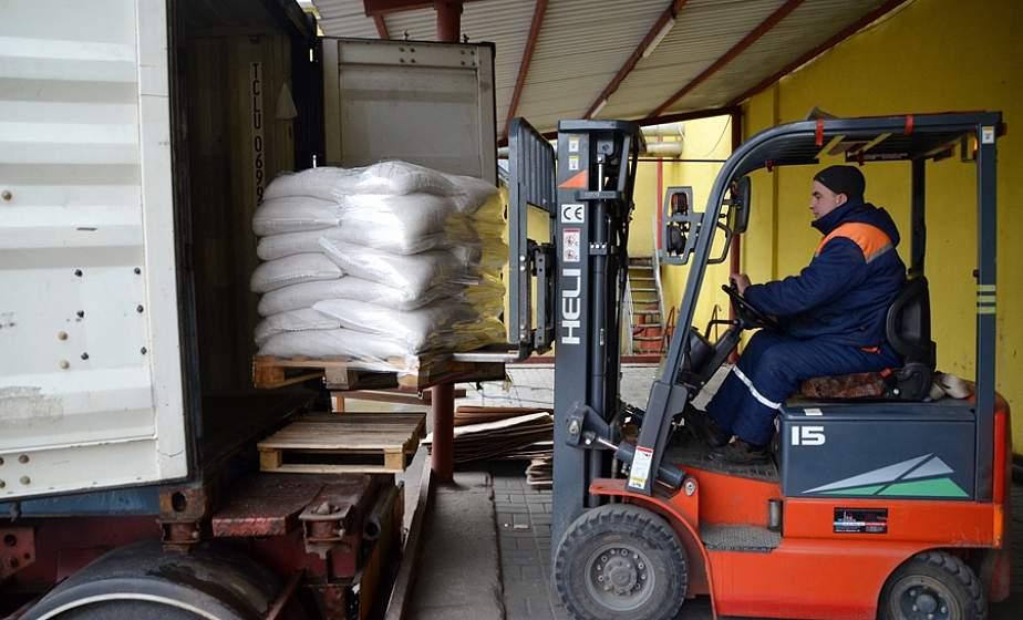 «Лидкон» выходит на рынок Западной Африки: первая партия продукции ОАО «Лидапищеконцентраты» сейчас на пути в Нигерию