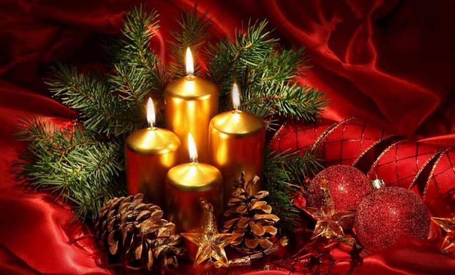 С Рождеством Христовым! Поздравление Гродненского областного и Гродненского городского исполнительных комитетов, Гродненского областного и Гродненского городского Советов депутатов