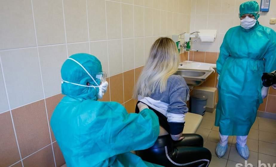 Все шесть инфицированных коронавирусом чувствуют себя удовлетворительно — Минздрав