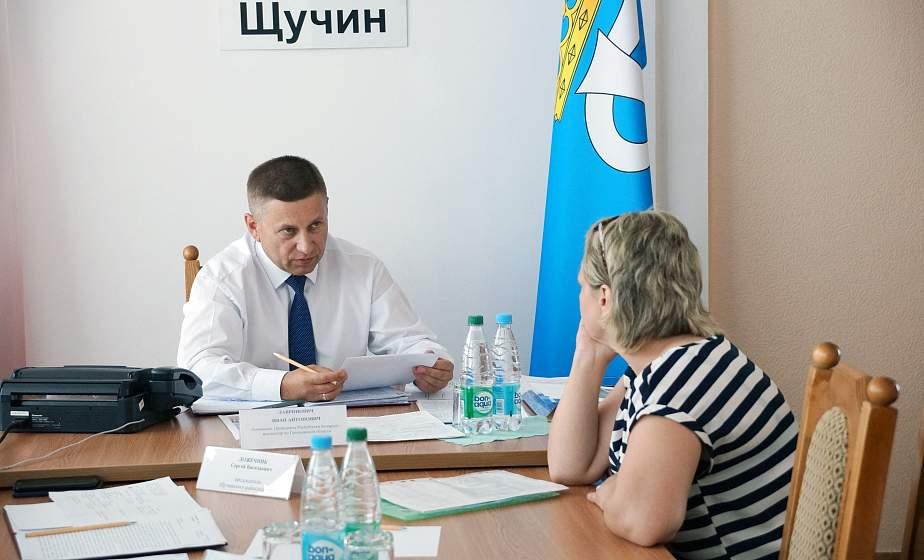 Иван Лавринович: «Власть обязана вести с людьми постоянный диалог»