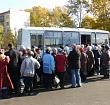 Дачные маршруты. Расписание движения автобусов к садовым товариществам, действующее с 11 сентября