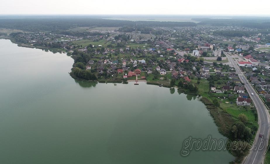 Международная экологическая акция на берегу озера Белое пройдет 11 июля