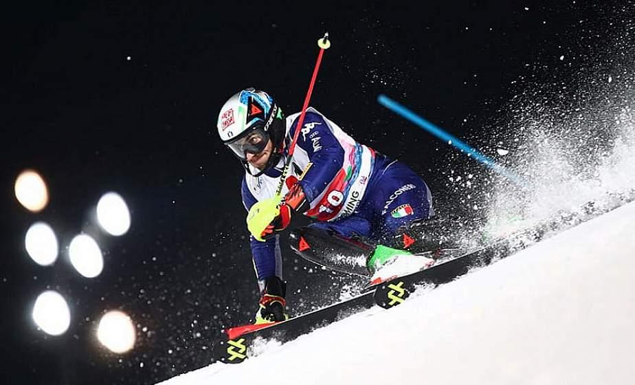 Первое тестовое соревнование к Олимпиаде — 2022 отменено из-за коронавируса