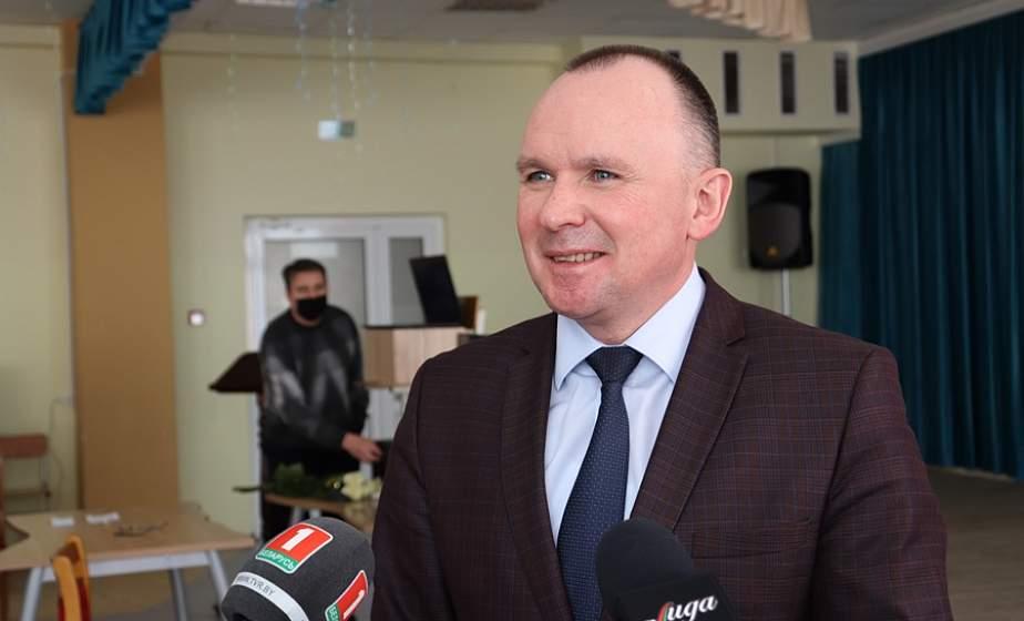 Председатель ОО «Союз поляков на Беларуси» Александр Сонгин: «Сохраняя традиции, открыты для нового»