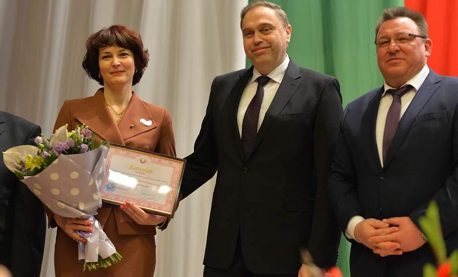Здравоохранение Гродненской области стало лучшим в республике