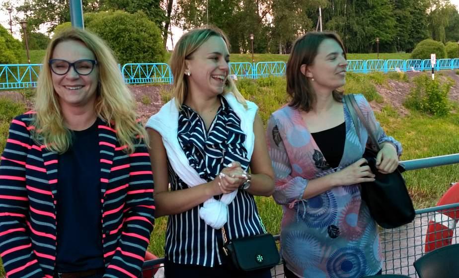 Туристический поток в Беларусь по безвизу вырос на 62%