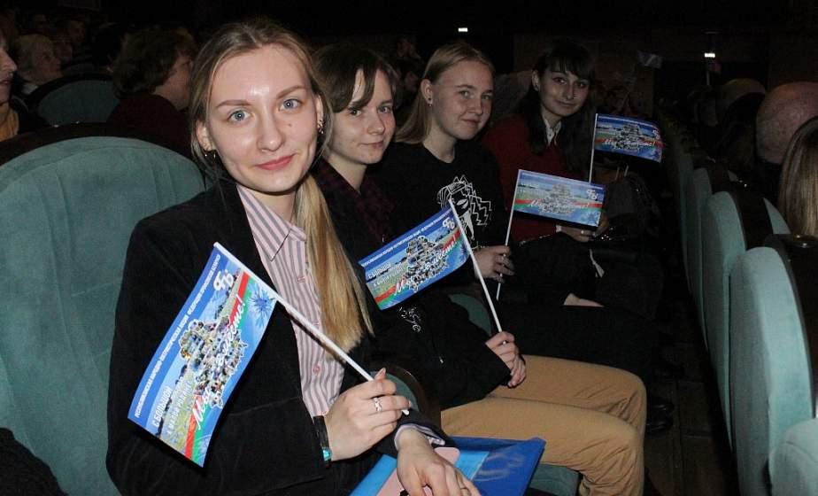 Республиканская акция «Мы – вместе» в Гродненской области соберет молодых специалистов и их наставников