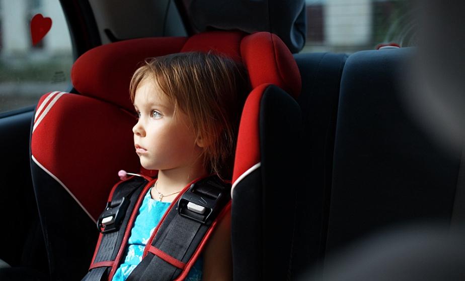 С 18 по 24 августа пройдет профилактическая акция «Маленький пассажир – большая ответственность!»