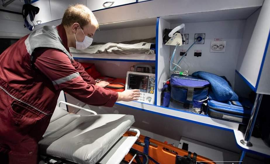 Работают в стационарах, поликлиниках и кол-центрах. Как студенты Гродненского медуниверситета помогают в борьбе с коронавирусом