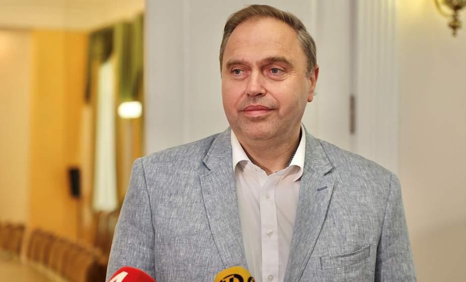 Владимир Караник: «Форум регионов Беларуси и России позволяет развивать и углублять стратегическое партнерство между двумя странами»
