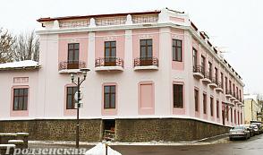 В Гродно будет выставлен на продажу отреставрированный ресторан «Белосток»