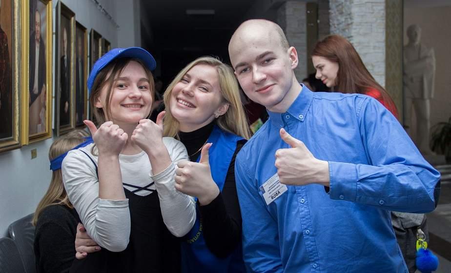 Факультет истории, коммуникации и туризма ГрГУ имени Янки Купалы 13 марта приглашает на День открытых дверей