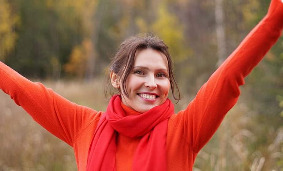 Быть оптимистом полезно для сердца: это снижает риск приступа и инсульта на 35%