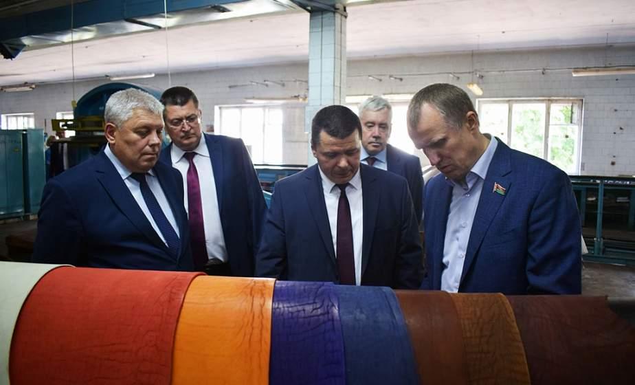 Анатолий Исаченко: «Результаты работы предприятия зависят не столько от оборудования, сколько от людей»