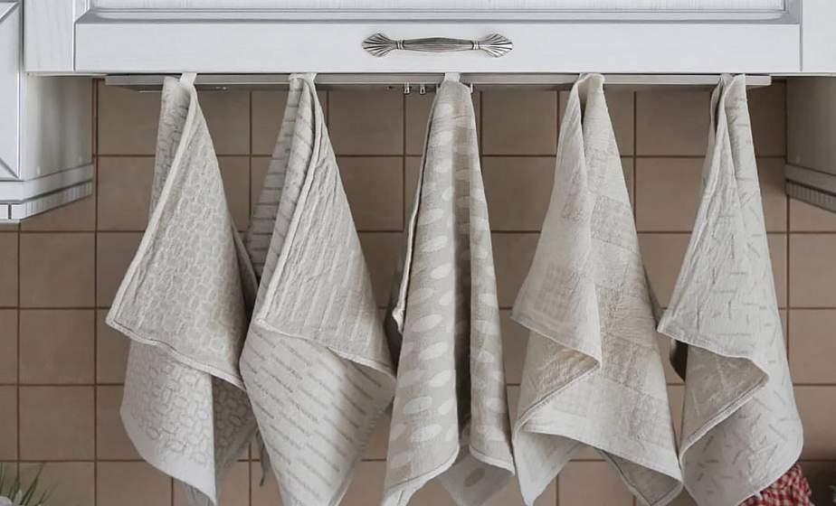 Почему стоит отказаться от губок, бумажных полотенец и прочих кухонных «помощников»