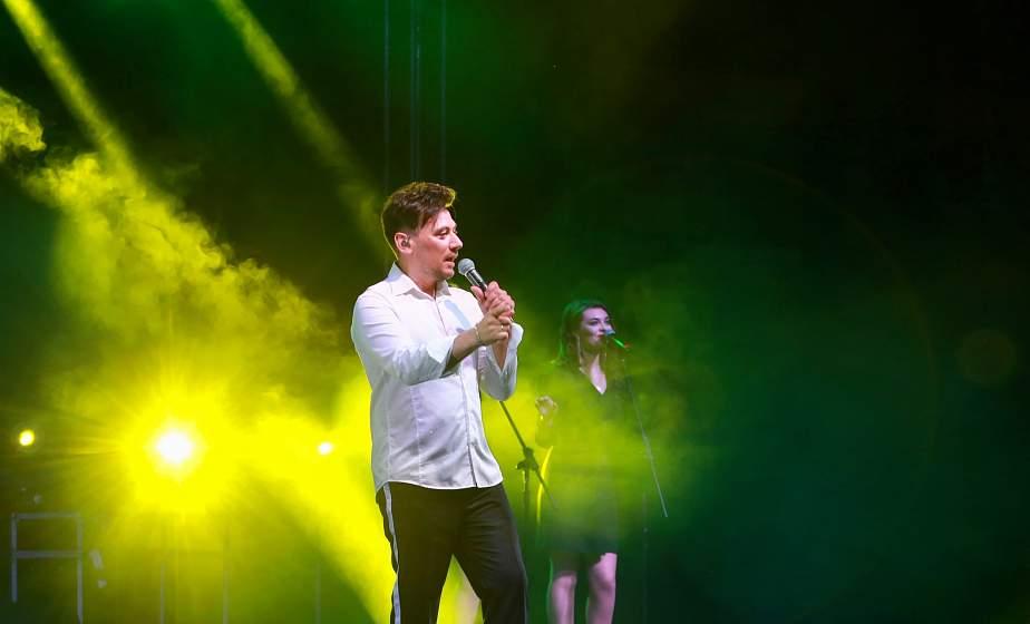 ФОТОФАКТ: В Гродно отпраздновали День молодежи