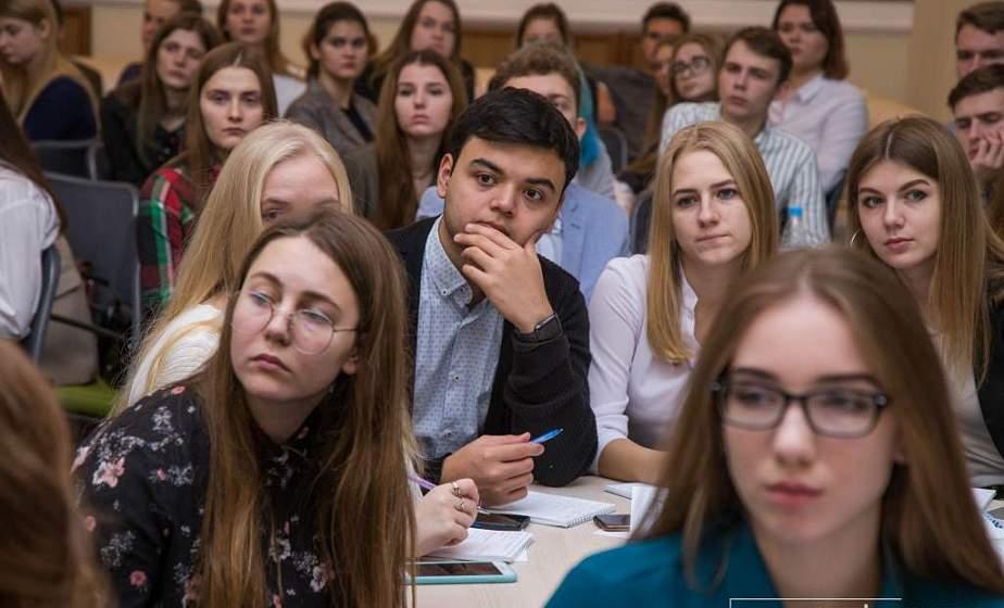 Конкурс литературного творчества студентов вузов объявлен в Беларуси