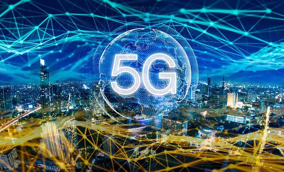 В Беларуси завершили тестирование сети 5G
