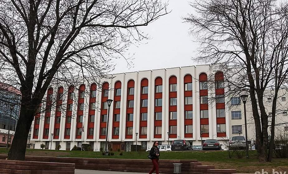 МИД помог вернуться домой более 1700 белорусским гражданам