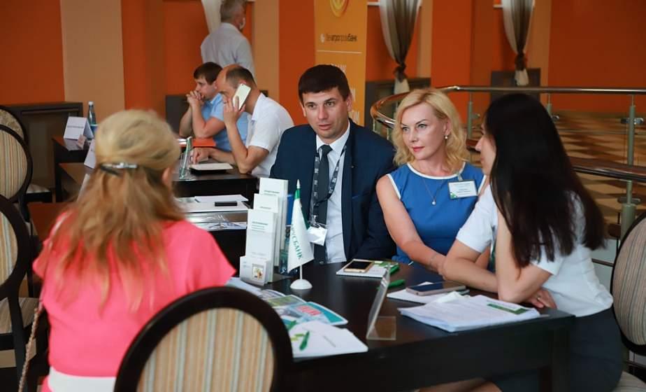 «Открытая приемная для бизнеса» приняла посетителей в Гродно