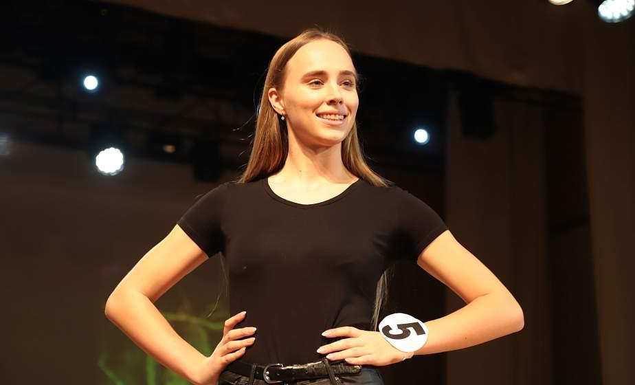 Фоторепортаж: в Гродно прошел региональный этап Национального конкурса красоты «Мисс Беларусь»