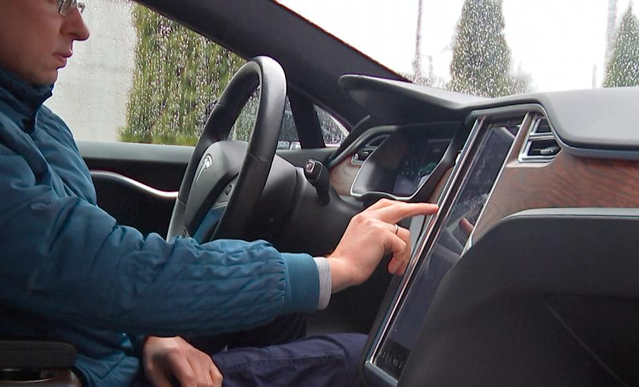 Для белорусов, которые собираются купить электромобиль, готовят компенсации (+видео)