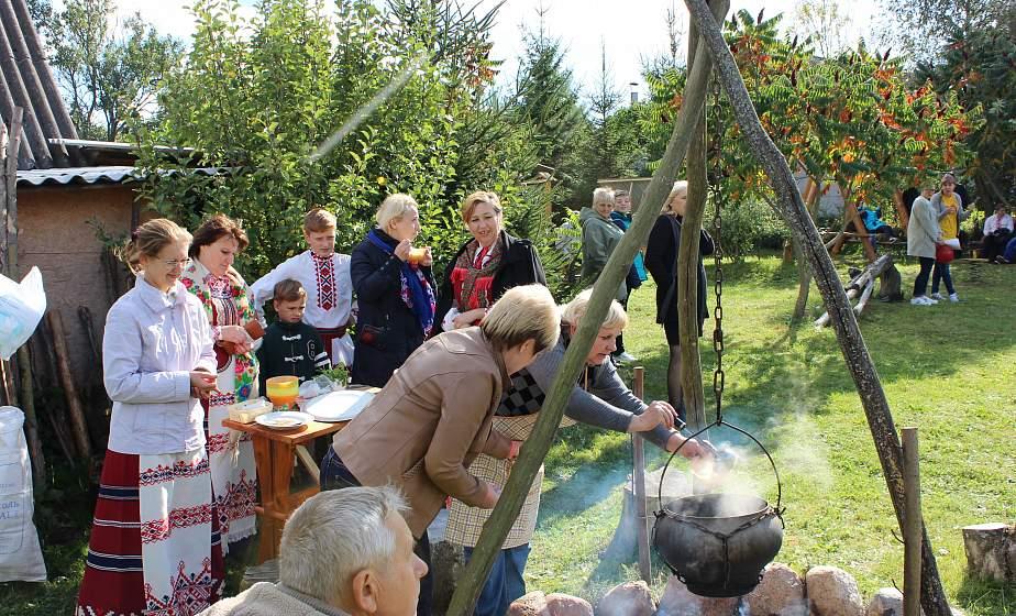 На отдых – в деревню. Что предлагают сегодня гостям агроэкоусадьбы