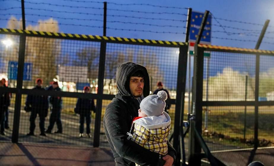 Границы Шенгенской зоны останутся закрытыми до лета