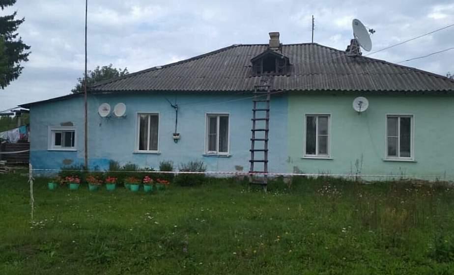 В Ульяновской области подросток убил свою семью из пяти человек и покончил с собой