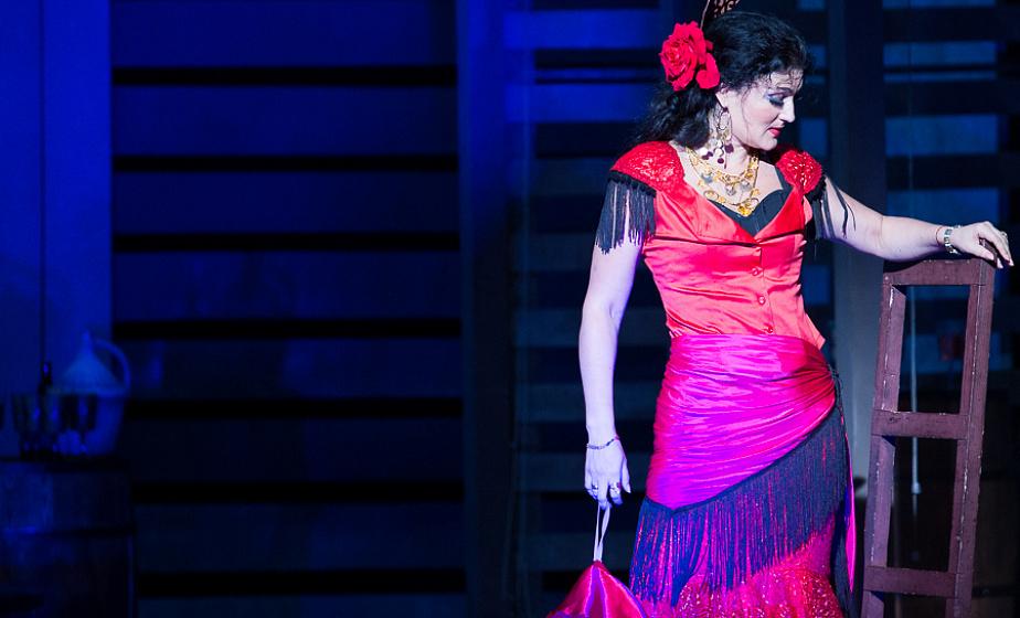 Опера, балет, «My way», «О Sole Mio». Артисты Большого театра оперы и балета выступят на гродненской сцене