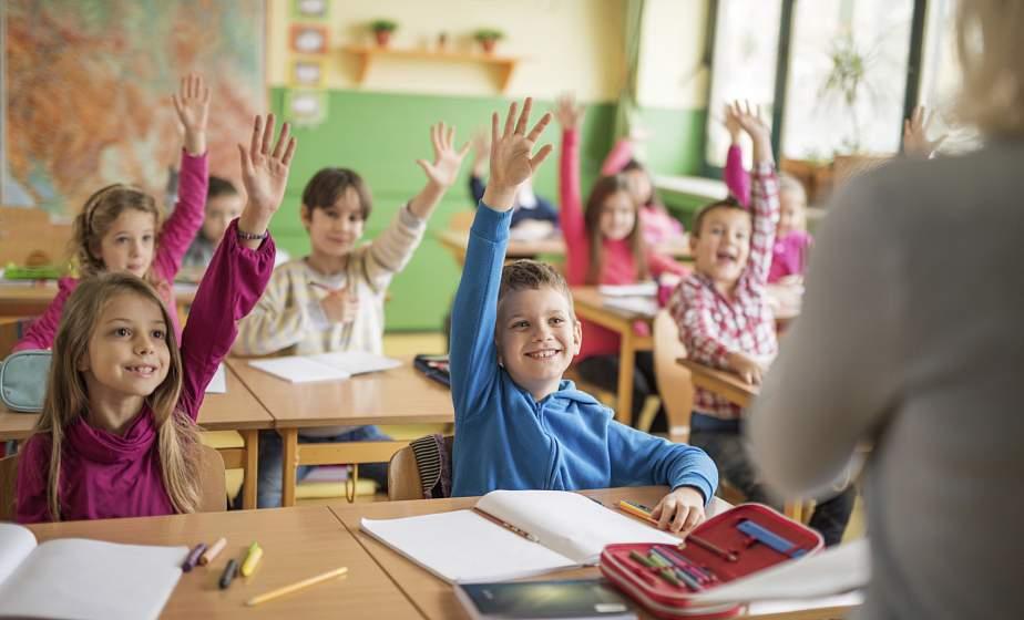 Игорь Карпенко: основной материал в школе должен усваиваться в процессе урока