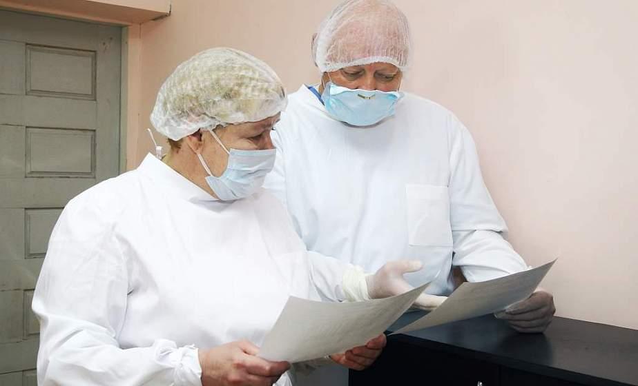 Соблюдение врачебной тайны: пациентов белорусских медучреждений «обезличат»