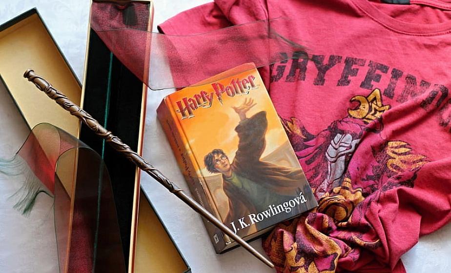 Первую книгу о Гарри Поттере с ошибками, купленную за £ 1, продали с аукциона за £ 28,5 тыс.