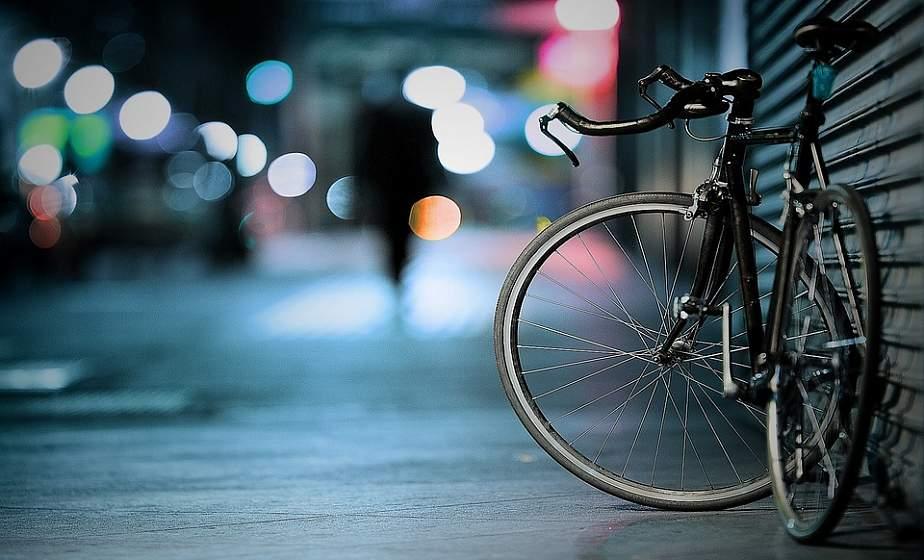 Похищал велосипеды с лестничных площадок. В Гродно задержан серийный вор