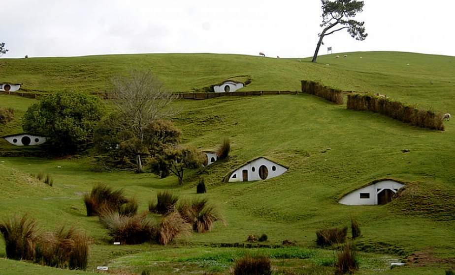 Сериал по «Властелину колец» снимут в Новой Зеландии