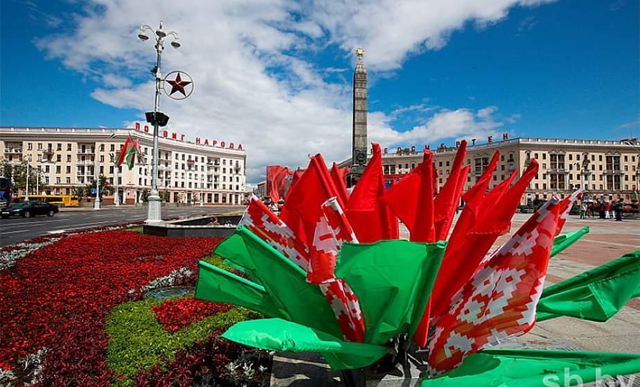Установлена юбилейная медаль «75 лет Победы в Великой Отечественной войне 1941—1945 годов»