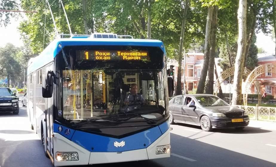 Какой транспорт в перспективе появится на дорогах страны