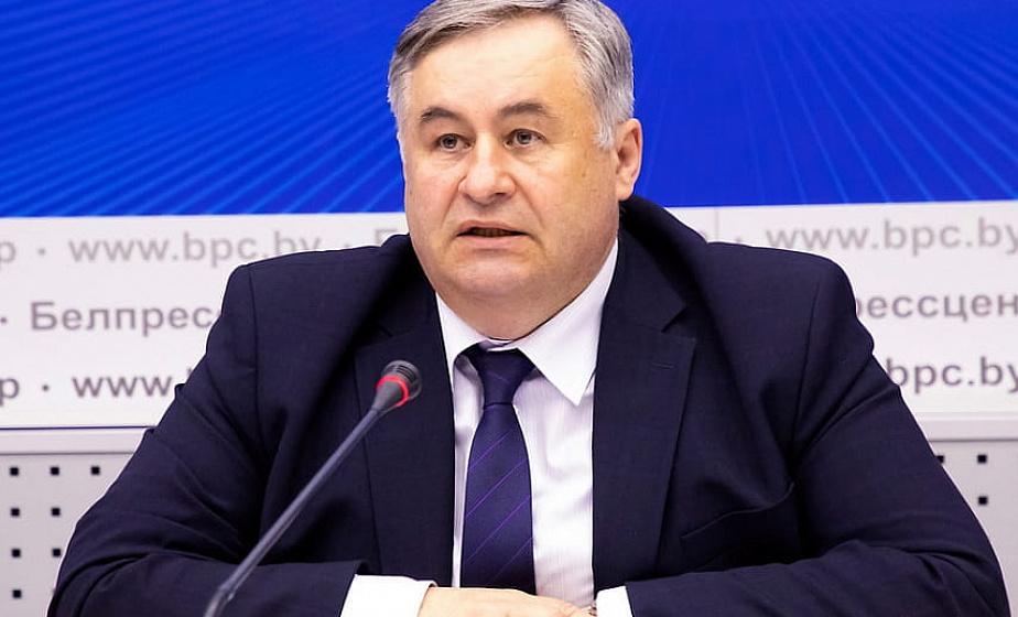 Александр Карлюкевич: белорусский международный медиафорум — знаковая экспертная площадка