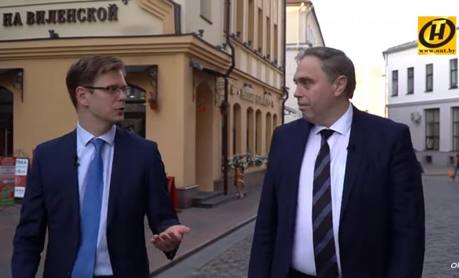Владимир Караник о ситуации в Беларуси: Нужно почувствовать изменения в обществе и, сохранив стабильность, начать движение вперед