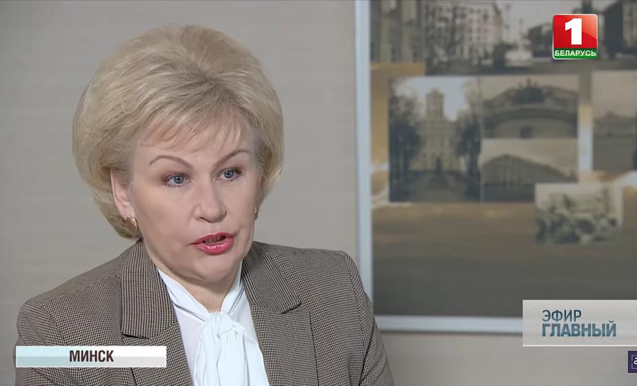 Декретный отпуск и семейный капитал - Ирина Костевич рассказала о планируемых изменениях