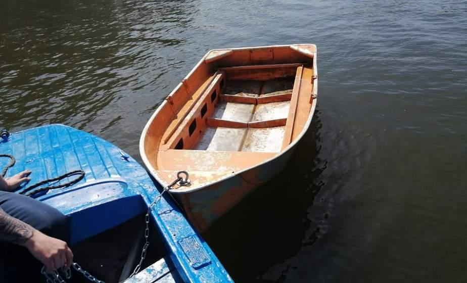 Перевернулась лодка. Рыбак из Лиды утонул на озере в Вороновском районе