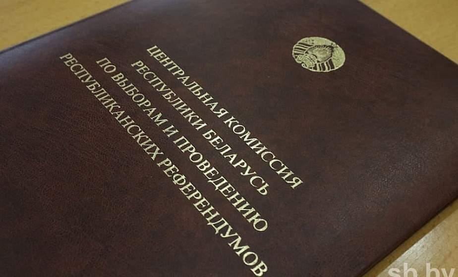 ЦИК аккредитовала первых наблюдателей от БДИПЧ ОБСЕ на парламентских выборах в Беларуси