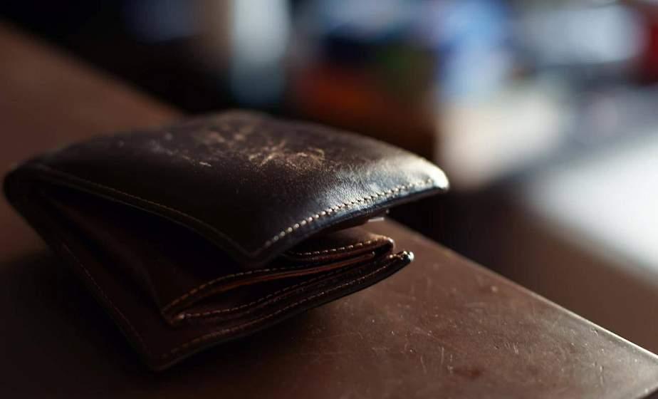 В Островце мужчина забыл в баре кошелек: пропажу нашли у работника заведения