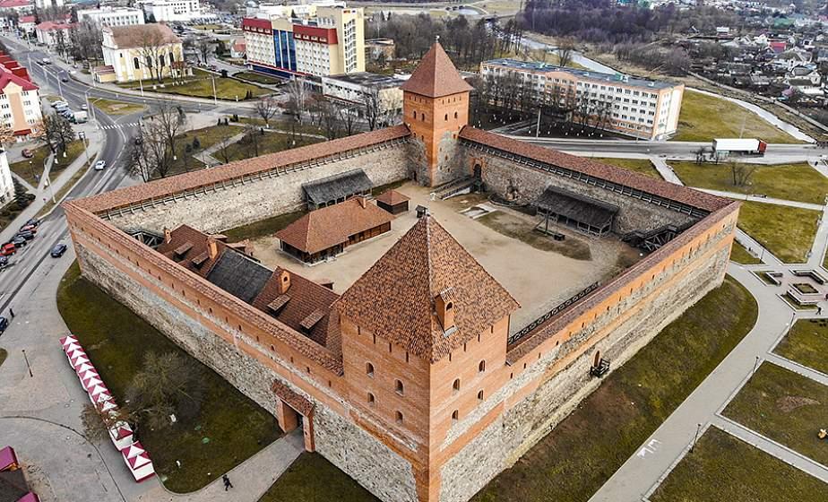Сегодня Лида официально станет культурной столицей Беларуси