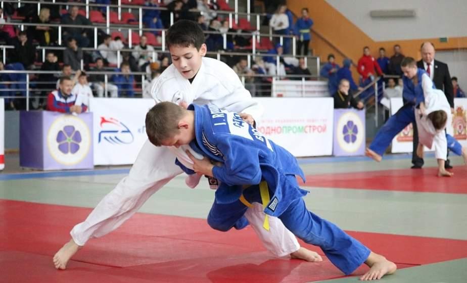 В Лиде пройдет международный турнир по дзюдо «Кубок Гедимина»