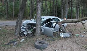 Перед судом предстанет нетрезвый водитель, по вине которого один человек погиб, а второй получил тяжелые травмы