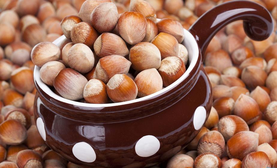 В Беларуси отмечают ореховый Спас