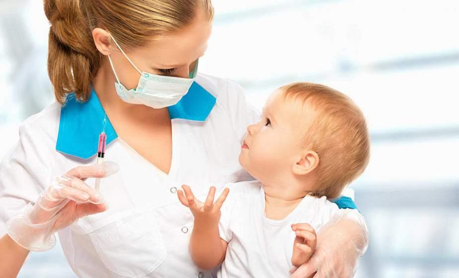 С какого возраста можно прививать детей против гриппа? Актуальные вопросы и ответы о вакцинации