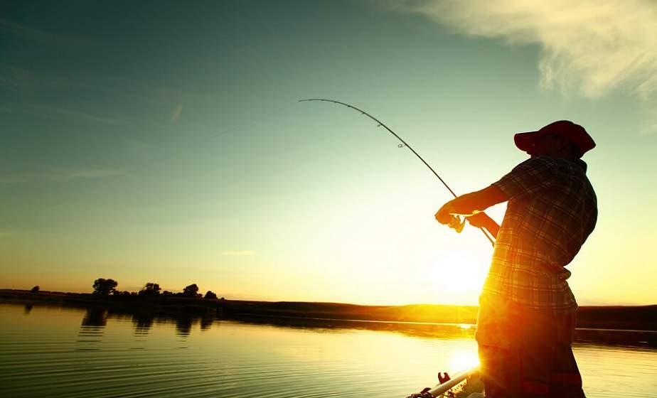 Госэнергогазнадзор предупреждает – ловить рыбу в водоемах под воздушными линиями электропередач опасно для жизни